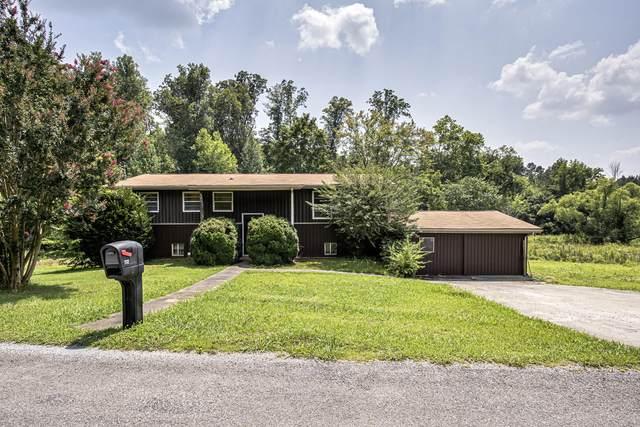112 County Road 966, Calhoun, TN 37309 (#1162006) :: Cindy Kraus Group | Realty Executives Associates