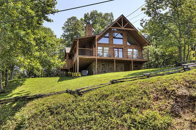 3615 Country Pines Way, Sevierville, TN 37876 (#1162013) :: The Terrell-Drager Team