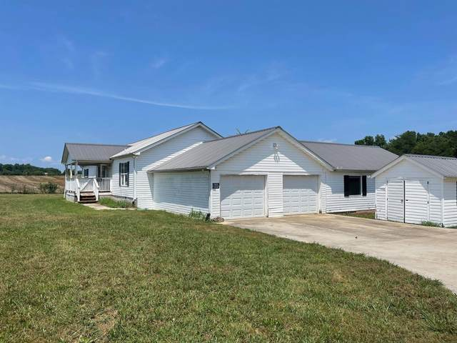 445 Brakebill Rd, Vonore, TN 37885 (#1162018) :: Catrina Foster Group