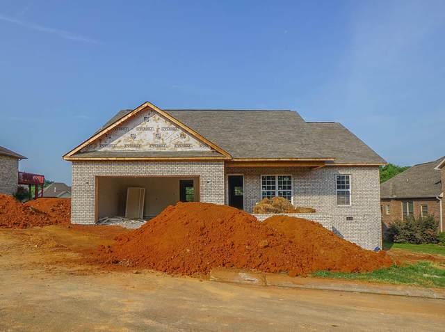 326 Royal Oaks Drive, Maryville, TN 37801 (#1162019) :: A+ Team