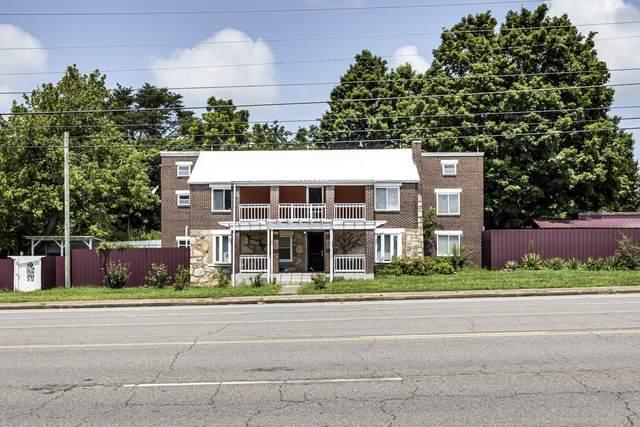 313 N Amhurst Place Place, Englewood, TN 37329 (#1162040) :: Cindy Kraus Group | Realty Executives Associates
