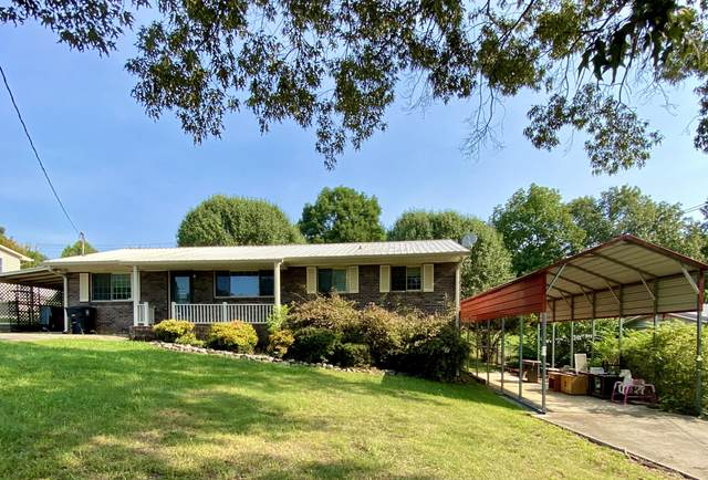 412 Cumberland Avenue, Athens, TN 37303 (#1162056) :: Cindy Kraus Group | Realty Executives Associates