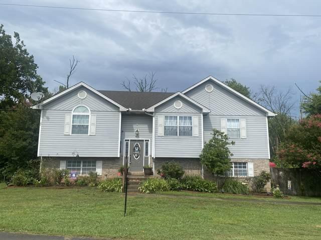 406 Ridgedale Drive, Strawberry Plains, TN 37871 (#1162080) :: Cindy Kraus Group   Realty Executives Associates