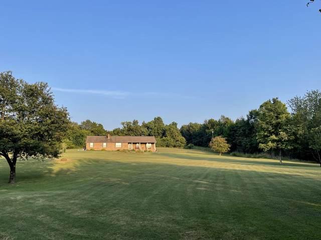 3448 Fox Creek Rd, Louisville, TN 37777 (#1162081) :: Catrina Foster Group
