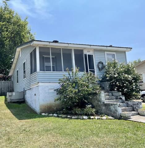 133 W Newcomen St, Alcoa, TN 37701 (#1162082) :: JET Real Estate