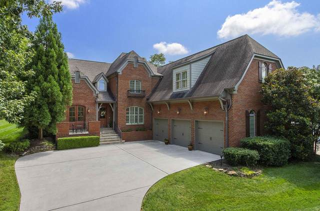834 Belle Grove Rd, Knoxville, TN 37934 (#1162092) :: The Cook Team