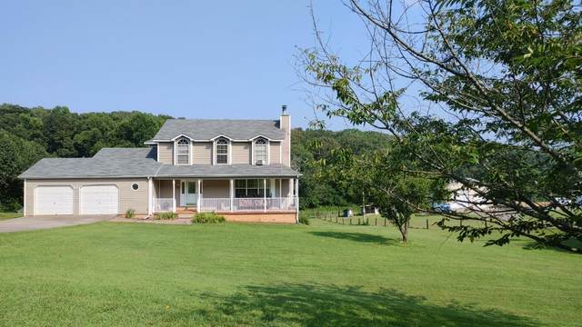 258 County Road 728, Riceville, TN 37370 (#1162094) :: Cindy Kraus Group | Realty Executives Associates