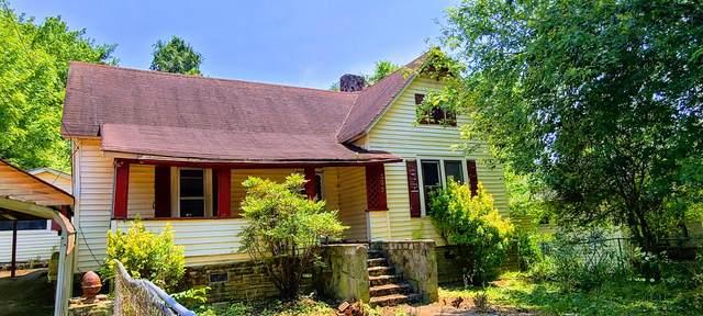 332 N Chamberlain Ave, Rockwood, TN 37854 (#1162109) :: Realty Executives Associates