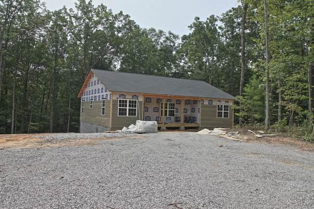 1041 Spruce Creek Dr Drive, Jamestown, TN 38556 (#1162129) :: Cindy Kraus Group | Realty Executives Associates