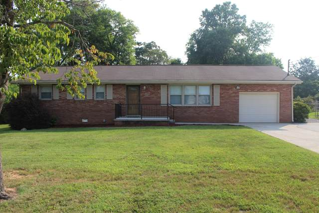 8024 Ewing Rd, Powell, TN 37849 (#1162135) :: The Cook Team