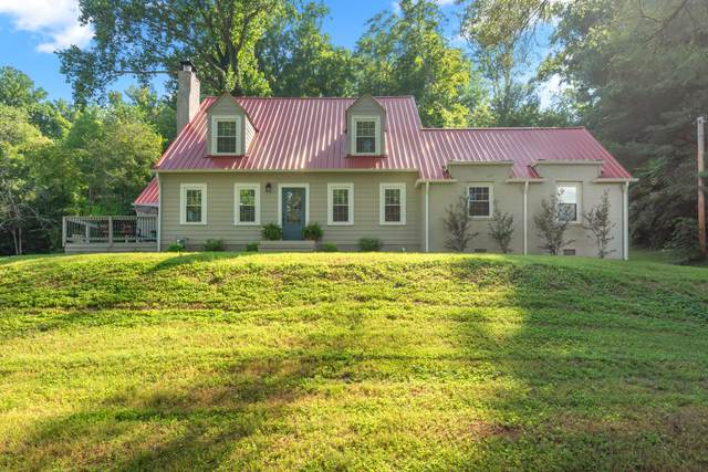 710 S Tennessee Ave, LaFollette, TN 37766 (#1162137) :: Cindy Kraus Group | Realty Executives Associates