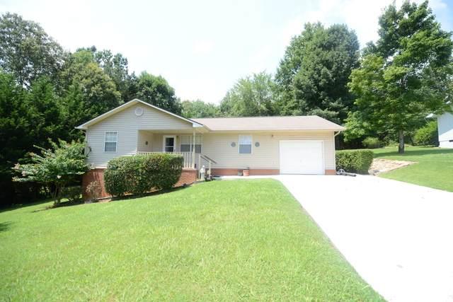 438 Haywood St, Dayton, TN 37321 (#1162143) :: JET Real Estate