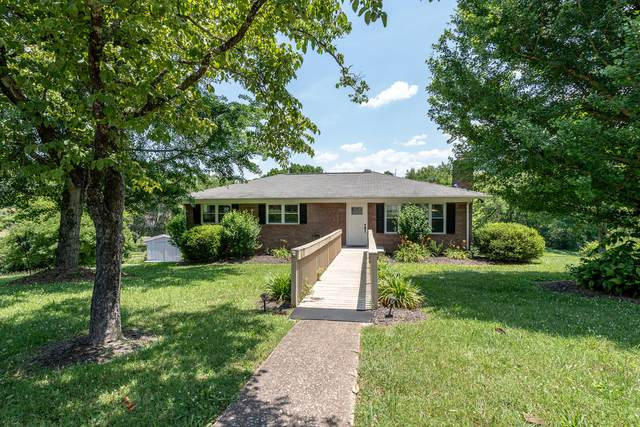 7734 Collier Rd, Powell, TN 37849 (#1162146) :: The Cook Team