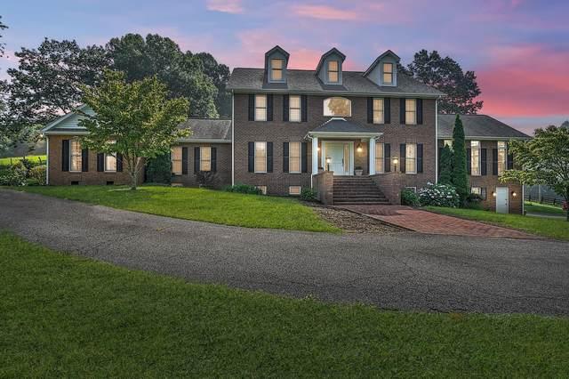 601 Highland Acres, Mountain City, TN 37683 (#1162157) :: Shannon Foster Boline Group