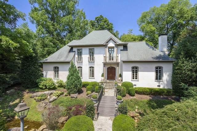 1000 Craigland Court, Knoxville, TN 37919 (#1162161) :: Billy Houston Group