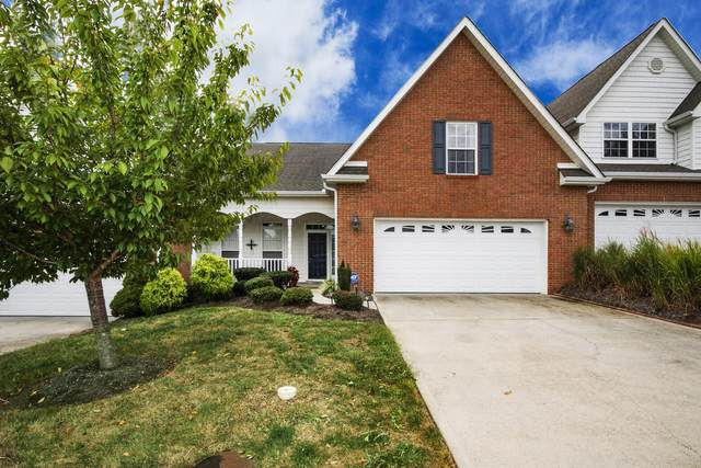 3842 Honeytree Lane, Knoxville, TN 37938 (#1162165) :: Billy Houston Group