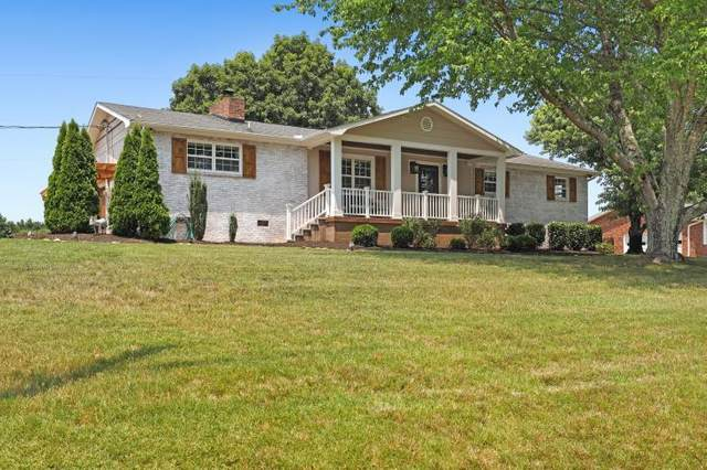 912 Lake Haven Rd, Knoxville, TN 37934 (#1162182) :: The Cook Team
