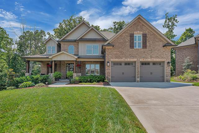 10318 Avery Springs Lane, Knoxville, TN 37922 (#1162186) :: The Cook Team