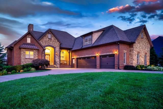 333 Brittingham Drive, Maryville, TN 37801 (#1162195) :: Cindy Kraus Group | Engel & Völkers Knoxville