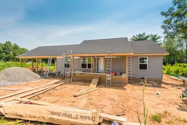 116 Scenic Circle, Tellico Plains, TN 37385 (#1162203) :: Cindy Kraus Group | Realty Executives Associates