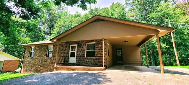 115 Rosemont Lane, Harriman, TN 37748 (#1162211) :: Realty Executives Associates