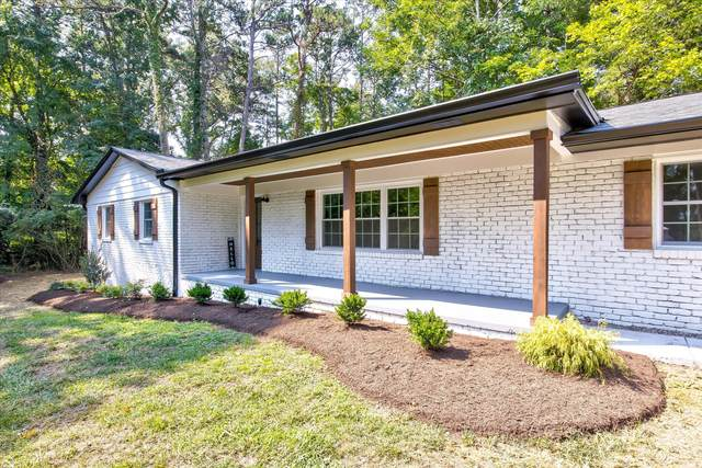 12304 S Northshore Drive, Knoxville, TN 37922 (#1162226) :: The Cook Team