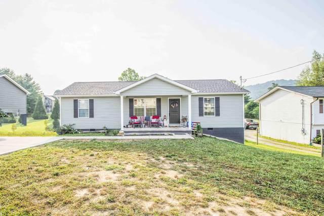 126 Kentwood Circle, Maynardville, TN 37807 (#1162230) :: Realty Executives Associates