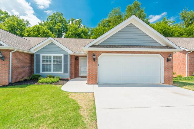 8808 Carriage House Way, Knoxville, TN 37923 (#1162237) :: Billy Houston Group
