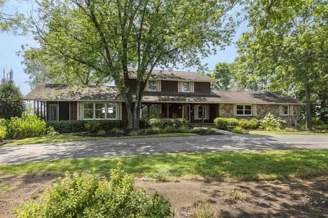 1205 Coile Lane, Knoxville, TN 37922 (#1162238) :: The Cook Team