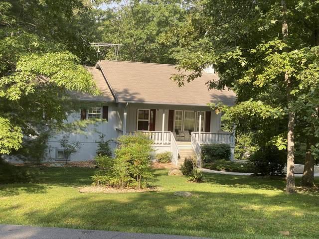 156 Canterbury Drive, Fairfield Glade, TN 38558 (#1162239) :: Cindy Kraus Group | Realty Executives Associates