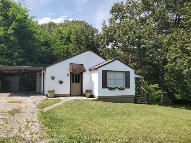 4135 NW Apex Drive, Knoxville, TN 37919 (#1162253) :: Billy Houston Group