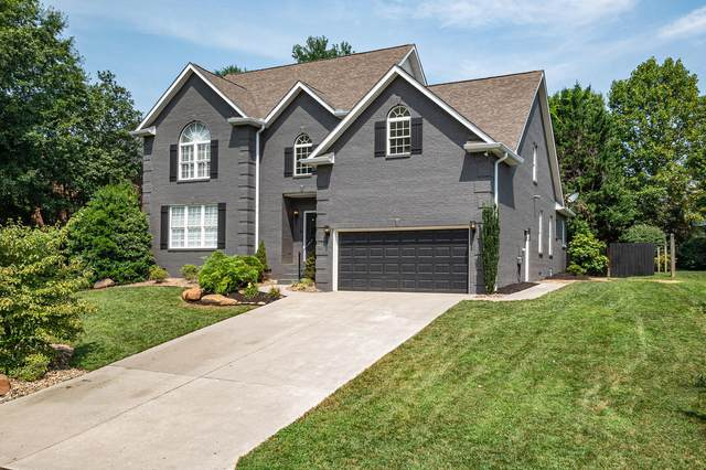 7119 Lawford Rd, Knoxville, TN 37919 (#1162254) :: Billy Houston Group