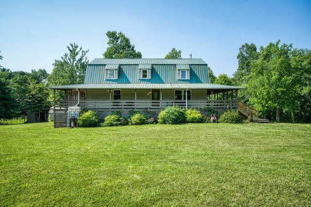 12963 Highway 70, Crossville, TN 38555 (#1162255) :: Cindy Kraus Group | Realty Executives Associates
