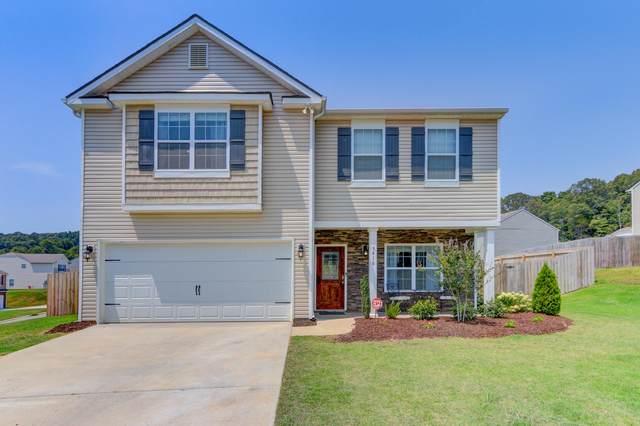 5416 Calvert Lane, Knoxville, TN 37918 (#1162271) :: Tennessee Elite Realty