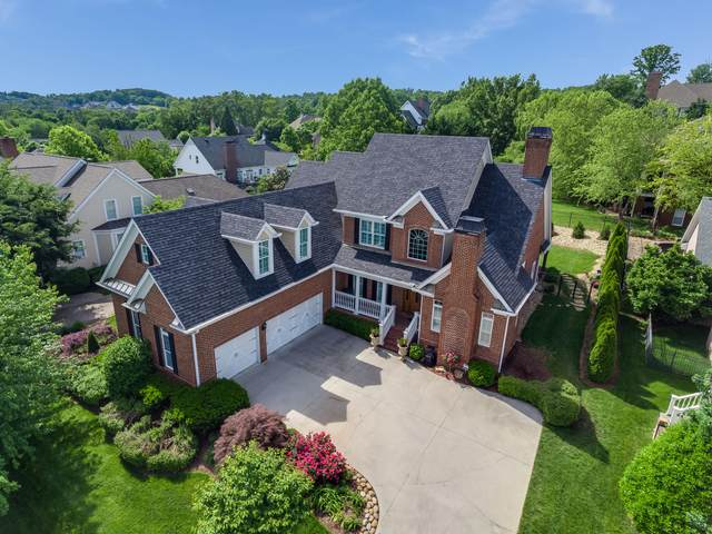 735 Prince George Parish Drive, Knoxville, TN 37934 (#1162273) :: The Cook Team