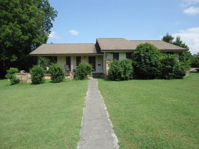 335 Tellico Street S, Madisonville, TN 37354 (#1162276) :: Cindy Kraus Group | Realty Executives Associates