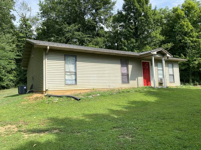2612 Old Whites Mill Rd, Maryville, TN 37803 (#1162278) :: Realty Executives Associates