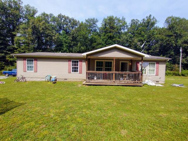 483 Pine Orchard Rd, Oakdale, TN 37829 (#1162286) :: Catrina Foster Group