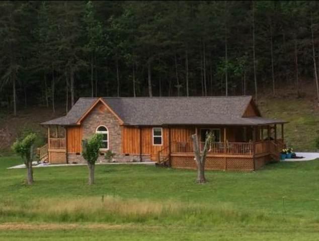 2400 Stinking Creek Rd, LaFollette, TN 37766 (#1162296) :: Realty Executives Associates