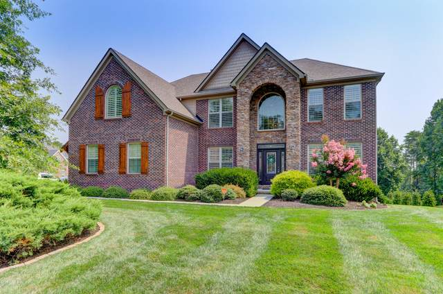 12516 Pine Thicket Lane, Knoxville, TN 37922 (#1162299) :: Realty Executives Associates