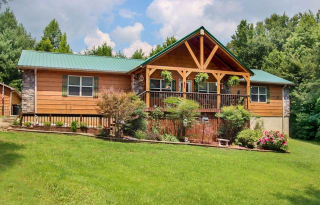 179 Massingale Rd, Tellico Plains, TN 37385 (#1162300) :: Cindy Kraus Group | Realty Executives Associates