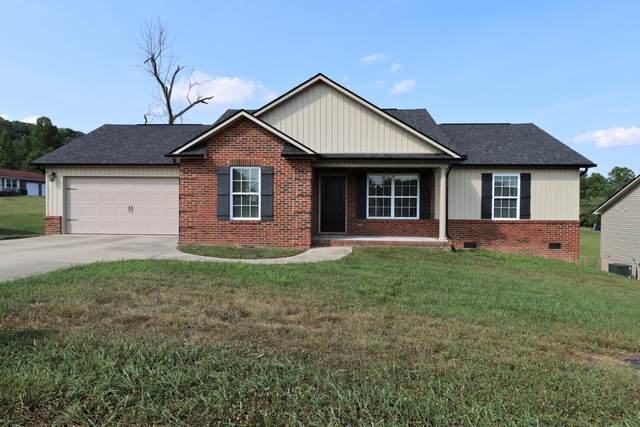 6704 Mckinnon Ridge Lane, Knoxville, TN 37918 (#1162304) :: Cindy Kraus Group | Realty Executives Associates
