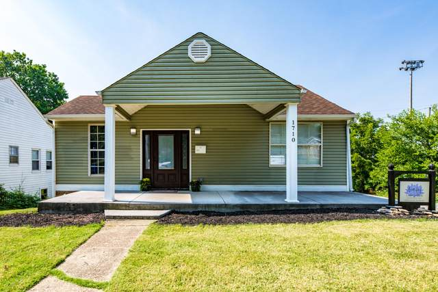 1710 Woodbine Ave, Knoxville, TN 37917 (#1162306) :: Cindy Kraus Group | Realty Executives Associates