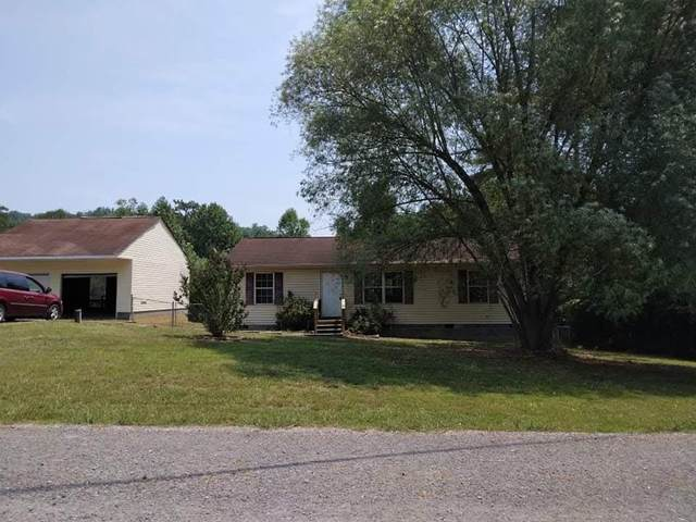 1160 Ditney Way, Sevierville, TN 37876 (#1162315) :: Realty Executives Associates