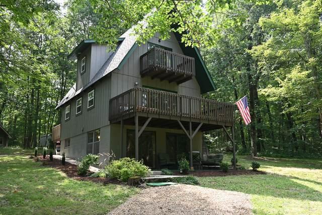 2879 Renegade Mountain Pkwy, Crab Orchard, TN 37723 (#1162321) :: Cindy Kraus Group | Realty Executives Associates