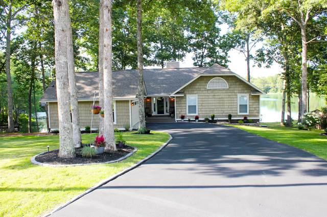 14 Dalton Terrace, Crossville, TN 38558 (#1162335) :: Catrina Foster Group