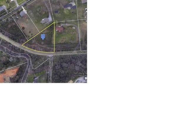 Old Newport Hwy, Sevierville, TN 37876 (#1162338) :: Realty Executives Associates
