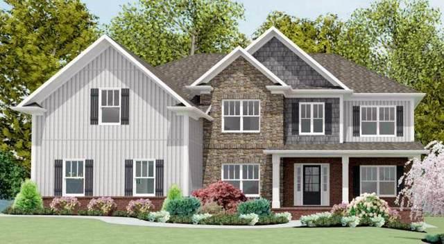 104 Sweetberry St Lot 389, Oak Ridge, TN 37830 (#1162339) :: Shannon Foster Boline Group