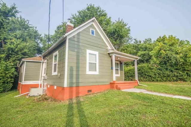 3115 Galbraith St, Knoxville, TN 37921 (#1162348) :: Adam Wilson Realty