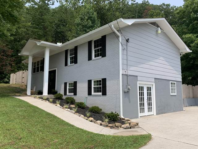 6608 Northern Rd, Knoxville, TN 37918 (#1162363) :: Adam Wilson Realty